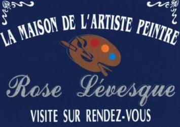 Rose G. Lévesque